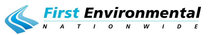 First Environmental Logo