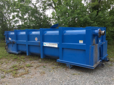 Commercial Waste Managemnent Services