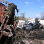 First Environmental Emergency Cleanup