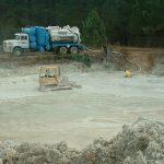 First Environmental Vacuum Truck