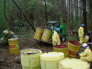First Environmental Cleanup Service