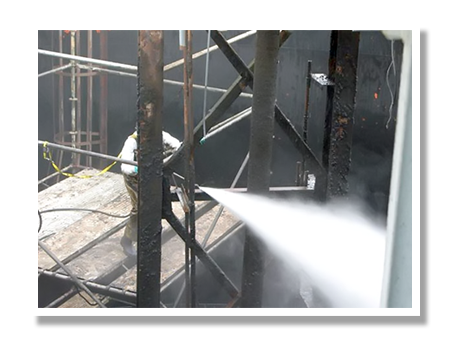 wentworth industrial cleaning Envirovac cleaning company is the southeast's provider for industrial cleaning  services the clean company is your industrial cleaning solution.